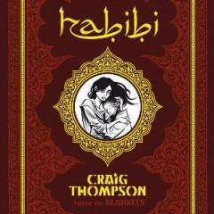'Habibi', magnífica y absorbente historia