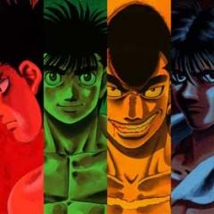 Habrá más anime de Hajime no Ippo
