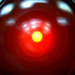 [Blog Wars] HAL 9000 de 2001 una Odisea en el Espacio