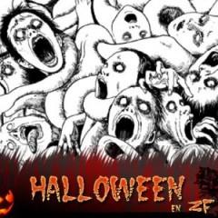 5 mangas para pasar en vela la noche de Halloween