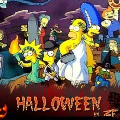 Los mejores episodios de Halloween de Los Simpson