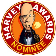 Nominados a los Premios Harvey 2012
