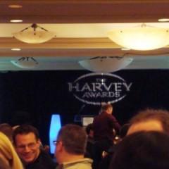 Ganadores de los Premios Harvey 2009