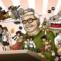 'Taketori Monogatari', la nueva película de Ghibli, y los dos próximos proyectos de Hayao Miyazaki
