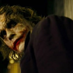 El Joker de Heath Ledger gana el Globo de Oro