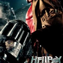 Nuevos posters de Hellboy