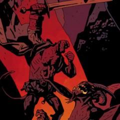 'Hellboy in Hell', Mignola nos trae el regreso del personaje [SDCCI 2012]