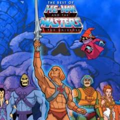 Warner no hará la película de los Masters del Universo
