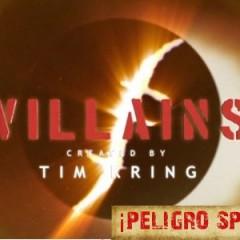 Heroes volumen 3: Villains. Villanada es lo que han hecho