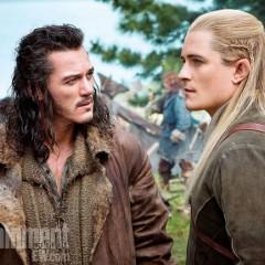 'El Hobbit: Partida y Regreso', primera imagen de la tercera entrega de la trilogía [Actualizado]