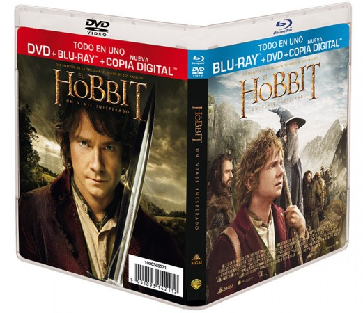 El Hobbit Edición
