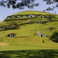 Hobbiton será una atracción turística permanente