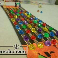 Homoludicus donará una parte de todos su juegos a Ayudar Jugando [TdN09]