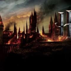 J. K. Rowling habla de las secuelas de 'Harry Potter' mientras Warner prepara las versiones en 3D