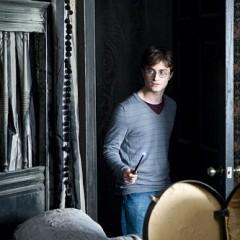 'Harry Potter y las reliquias de la muerte: Parte I', tráiler y primeras imágenes