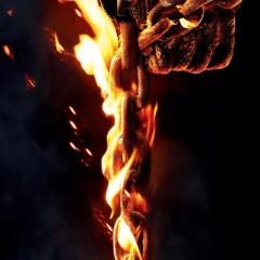'Ghost Rider: Spirit of Vengeance', cartel y primer tráiler