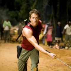 Ryan Reynolds será Hal Jordan en 'Green Lantern'