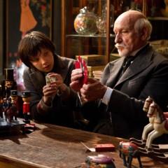 Oscars 2012: 'The Artist' mejor película, 'Rango' se lleva animación y 'Hugo' logra cinco estatuillas
