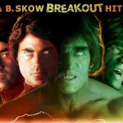Hulk también tendrá parodia golfa, cortesía de Vivid Entertainment