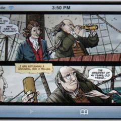 Marvel gira la mirada hacia los móviles