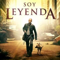 Soy Leyenda: cuatro películas y un libro