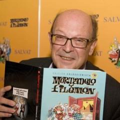 'Mortadelo y Filemón. Edición coleccionista' el nuevo coleccionable de la mano de Salvat