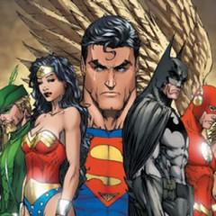 'Crisis de identidad', grandezas y miserias de los superhéroes