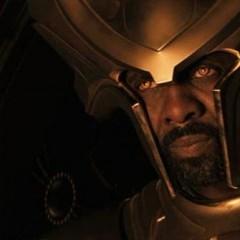 Idris Elba causa un boicot contra 'Thor'