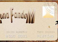 Estrenamos el Club ZonaFandom con la posibilidad de ganar una Sony bloggie