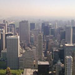 Comiqueros por el mundo: Nueva York