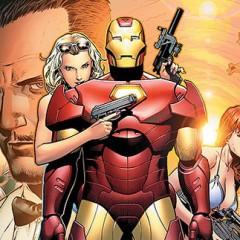 Iron Man: Un recorrido por la actualidad de las viñetas (I)