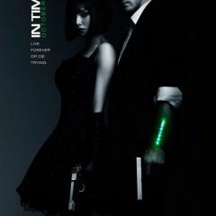 'In Time', el nuevo thriller de ciencia ficción del director de 'Gattaca'
