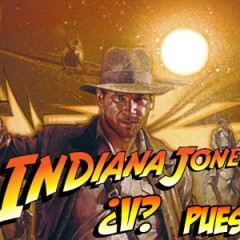 Indiana Jones V, confirmada