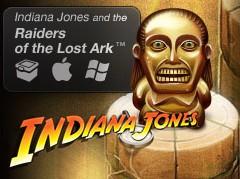 Adorna tu ordenador con los iconos oficiales de Indiana Jones