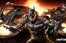 DC anuncia 'Infinite Crisis' (MOBA)