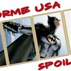 Buen regreso de Bruce Wayne como Batman [Especial Informe USA]