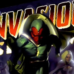 'Invasión Secreta 2': parón para tomar aire