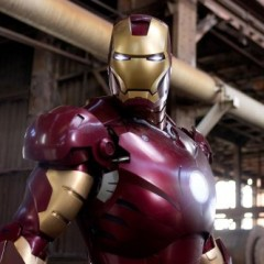 Favreau da más detalles sobre el nuevo Iron Man