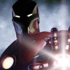 Matt Fraction escribirá el videojuego de 'Iron Man 2' [SDCCI 2009]