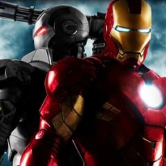 'Iron Man 2' ¡Ya tenemos el primer trailer largo!