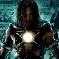 'Iron Man 2' sorprende con un fantástico póster