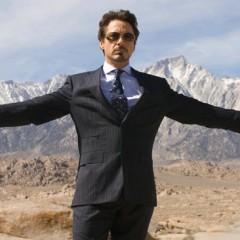 'Iron Man 3' y 'Sherlock Holmes 2', Robert Downey Jr. nos pone al día