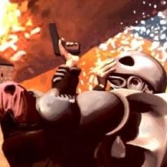 'Iron Man Noir': claridad, aventuras, orichalcum y palomitas