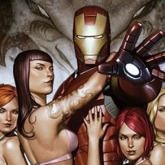 Iron Man: Un recorrido por la actualidad de las viñetas (II)