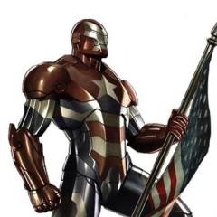 Iron Patriot aparecerá en 'Iron Man 3', como se puede ver en estas imágenes del rodaje