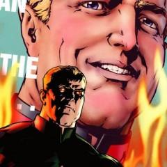 'Irredeemable': Cinco razones para engancharse al Superman enloquecido de Mark Waid