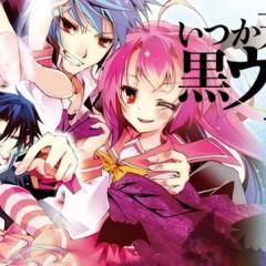 'Itsuka Tenma no Kuro-Usagi' ofrecerá un anticipo de su serie de anime en formato OVA