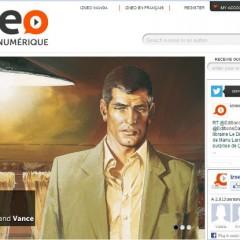 Izneo, una opción ideal para comprar cómic europeo en formato digital