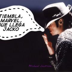 Random House publicará un tebeo guionizado por Michael Jackson