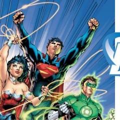 DC lo relanza TODO tras 'Flashpoint'